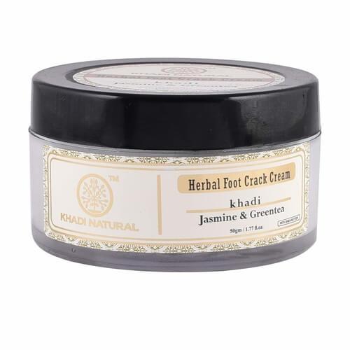 KHADI NATURAL Herbal Foot Crack Cream