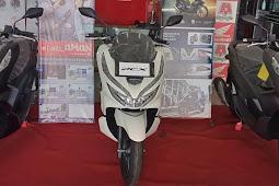 Intip Harga Cicilan Honda PCX 150 di Wilayah Bekasi