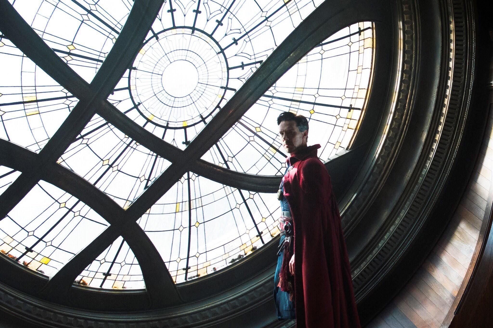 Doctor Strange 2:「アベンジャーズ: エンドゲーム」でも大活躍のベネディクト・カンバーバッチのヒーローが帰ってくる待望の続編「ドクター・ストレンジ 2」が撮影を開始する時期と場所が伝えられた ! !