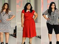 Bingung Mencari Pakaian Karena Badan Gemuk? Simak Tips Ini.