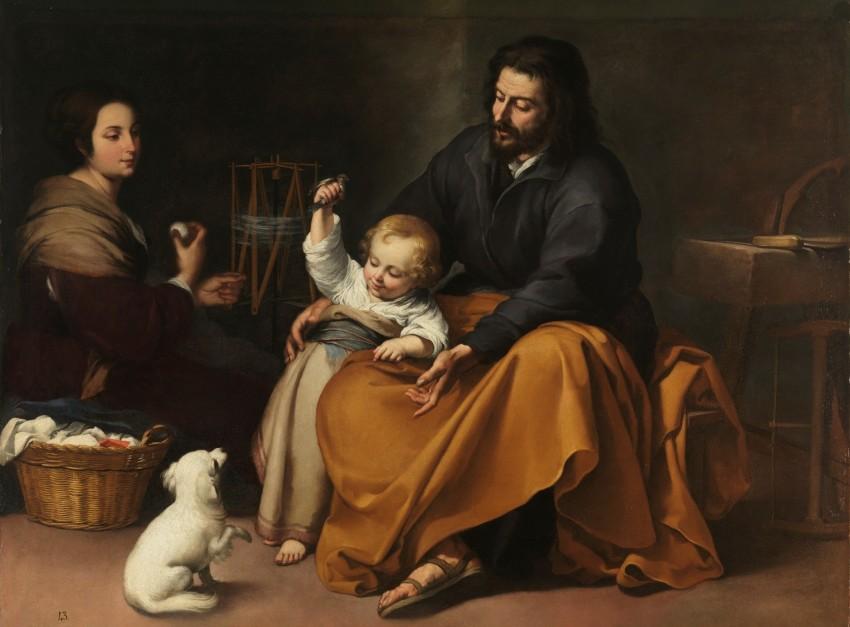 Santo Yosef Pekerja