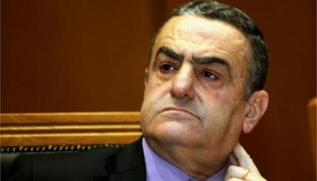 8609a71b8ddd «Δεν ήταν μια απλή έκρηξη του χαρακτήρα της κυρίας Κωνσταντοπούλου να πει  στο τμήμα ότι ο πρόεδρος της Επιτροπής είναι πλαστογράφος»