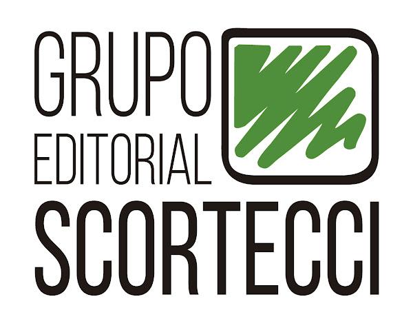 Divulgação: News de Setembro do Grupo Editorial Scortecci
