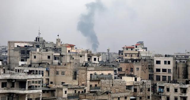 Ο Συριακός στρατός προελαύνει προς την Ιντλίμπ