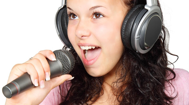 9. Become A Voiceover Artist