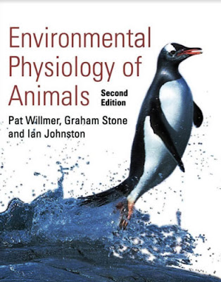 Environmental Physiology of Animals 2nd Edition (PDF)