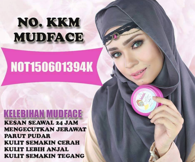 mud face kkm