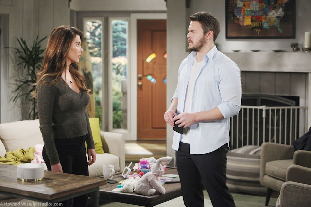 'The Bold and the Beautiful' Spoilers - Week of January 13