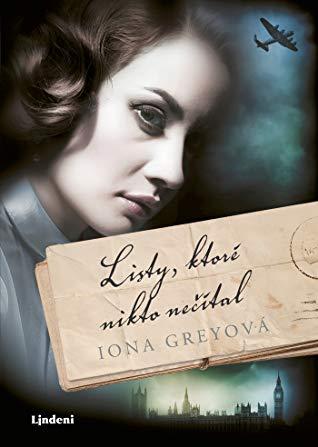 Iona Grey ~ Listy, ktoré nikto nečítal