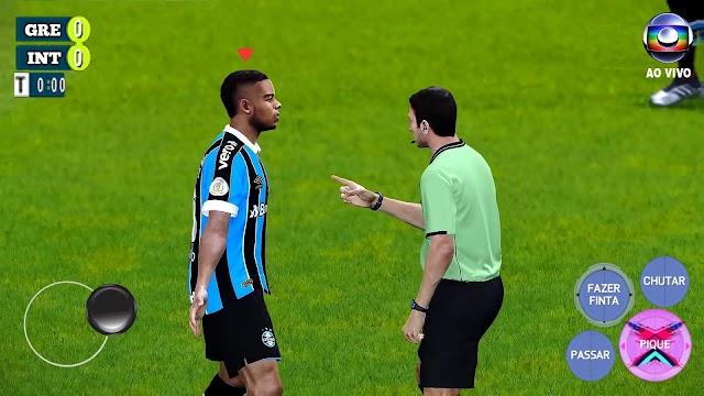 FIFA 20 MOBILE V4