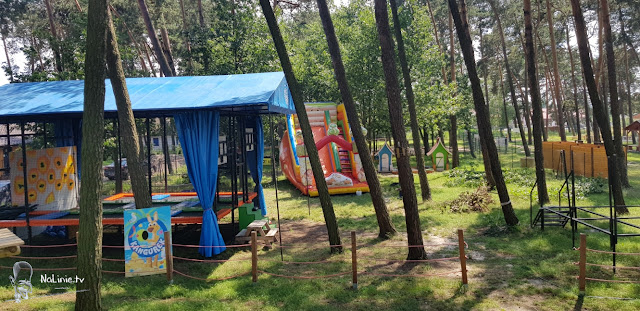 Park Linowy Kryspinów urodziny