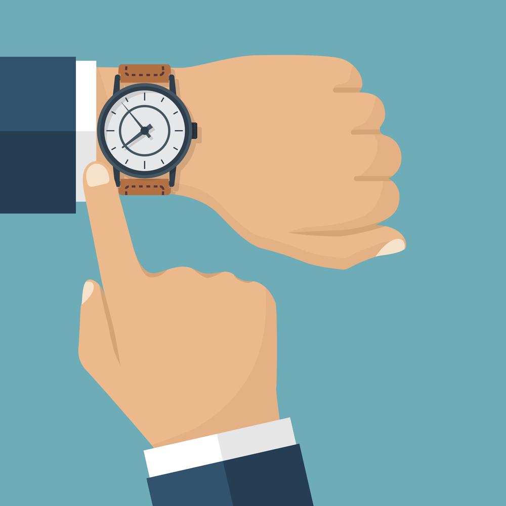 Choosing the watch