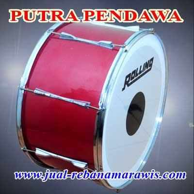 Bass Drum Kualitas Standard dan Terbaik