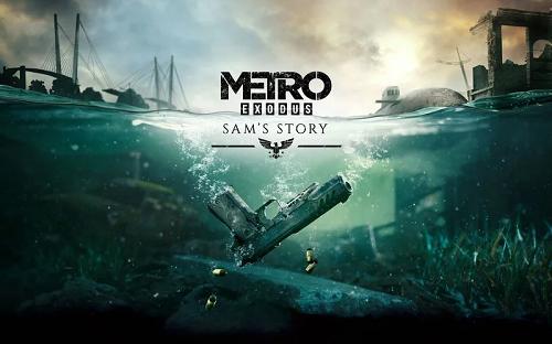 Metro Exodus DLC Sam's Story has a release date