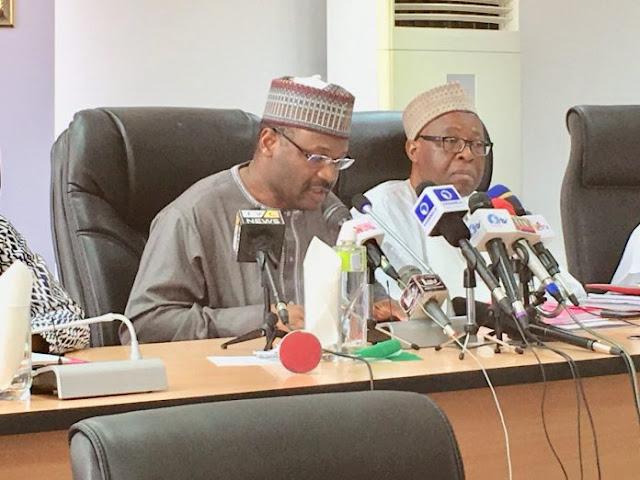 INEC - We Spent N100m On Melaye's Failed Recall