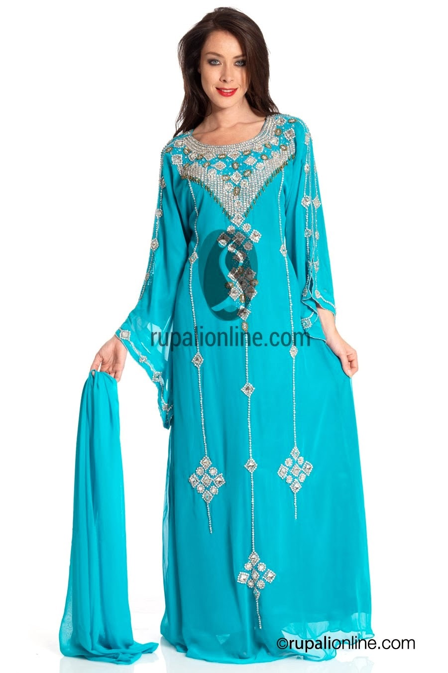 610780351c4 New Colors Of Farashas. Asian Functional Wear Farasha Collection