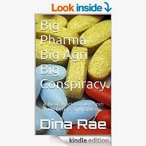 Big Pharma Big Agri Big Conspiracy