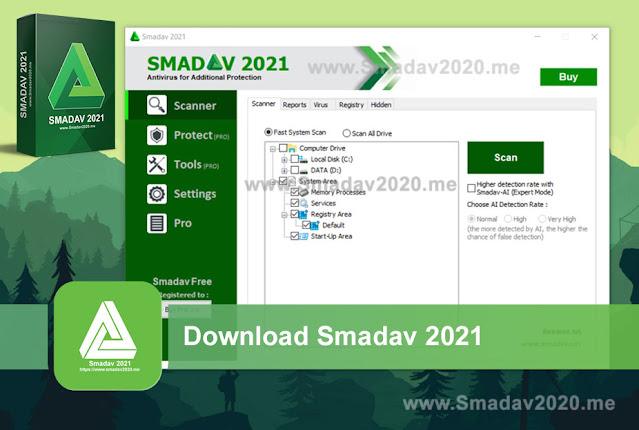 Download Smadav Antivirus 2021