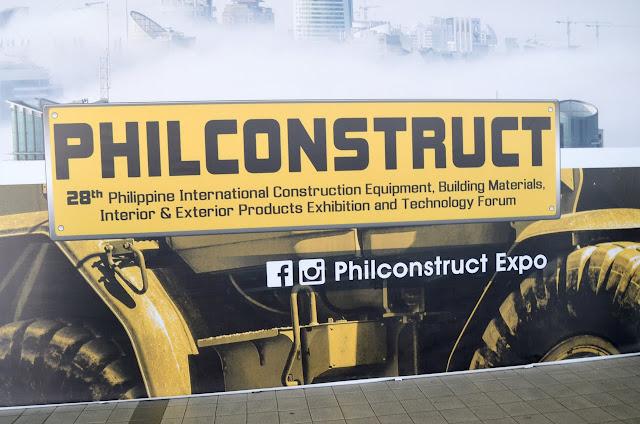 PhilConstruct 2017