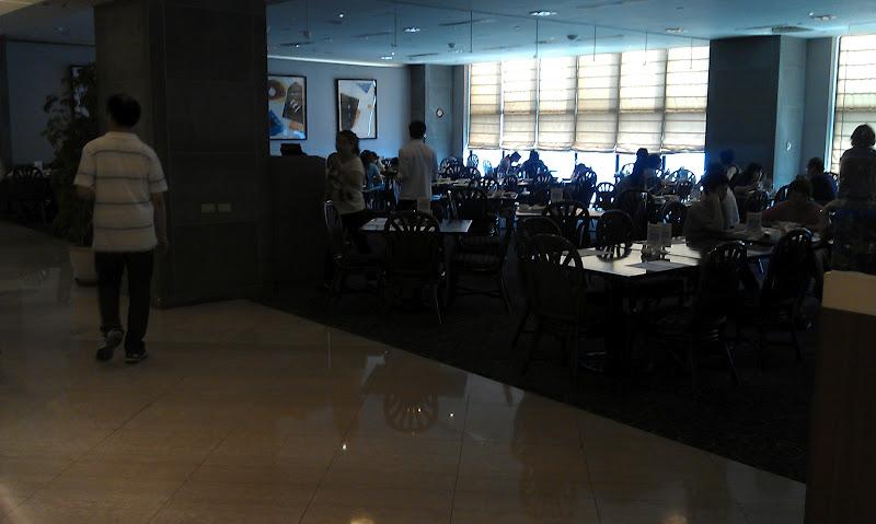 浮雲人生: 在高雄金典酒店(The Splendor. Kaohshiung) 67樓住了一晚