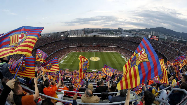 Barcelona hammer Real's team 9-1 in Clasico