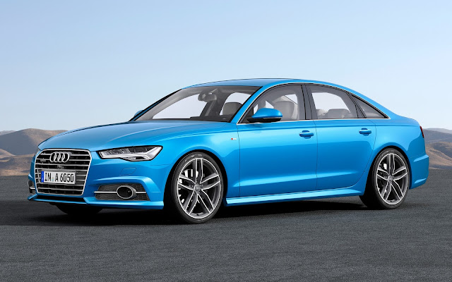 Wonderful Audi A6 2016 Picture Recent Selection
