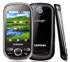 Samsung I5500B Galaxy 550 Full File Firmware