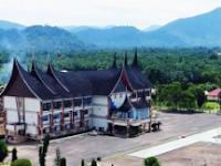 Hasil Quick Count Pilkada Kabupaten Pasaman Barat 2020
