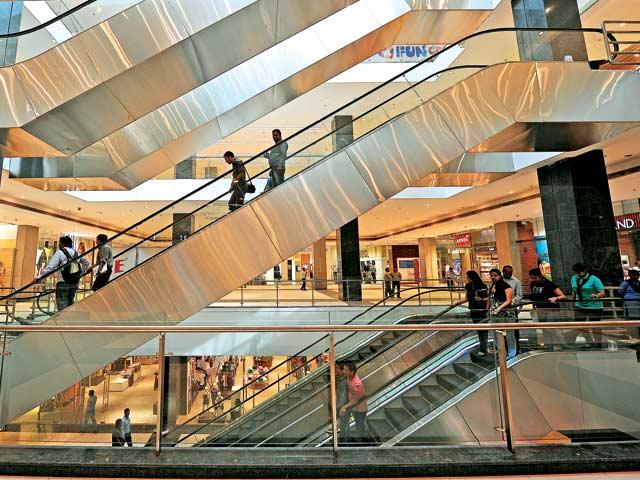 Island Of Fashion Elante Mall Chandigarh