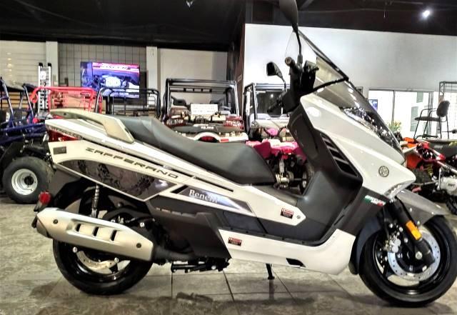 motor matic 250cc paling murah