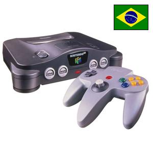 Índice de Jogos para Nintendo 64 em Português - ROMs de N64 - Download