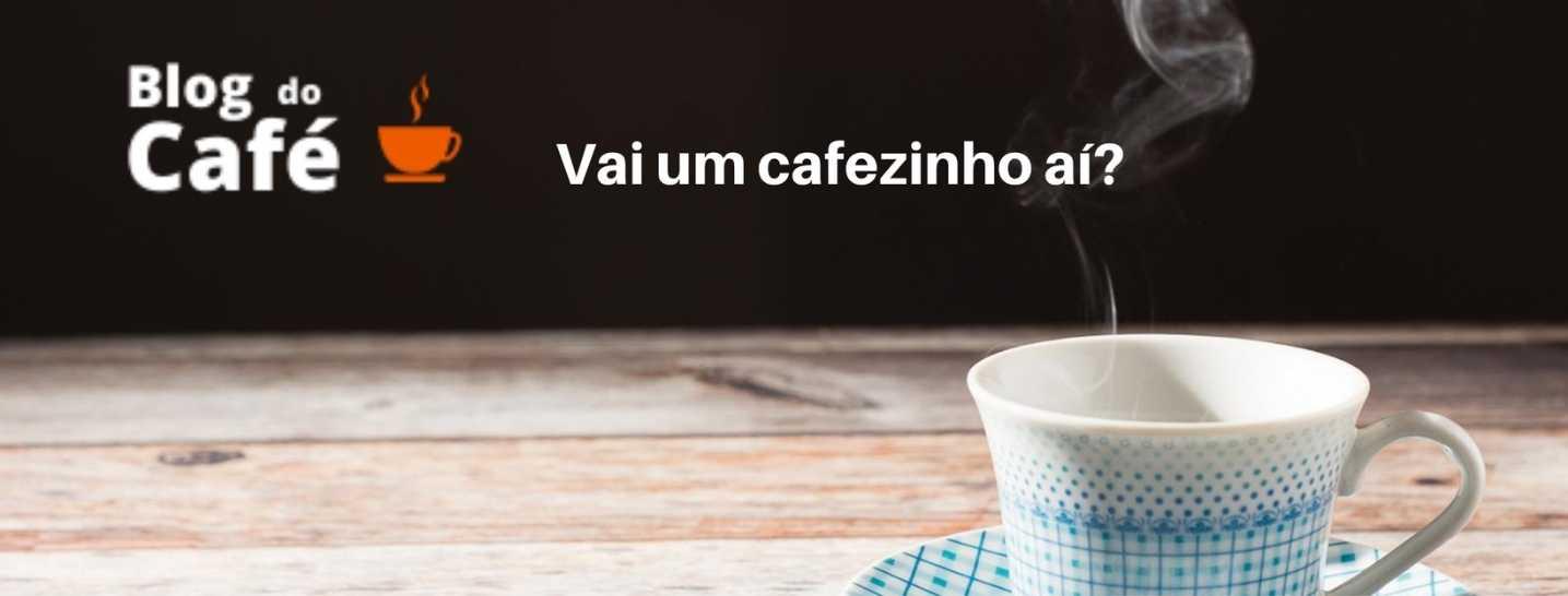 Blog do Café - Aceita um cafézinho aí