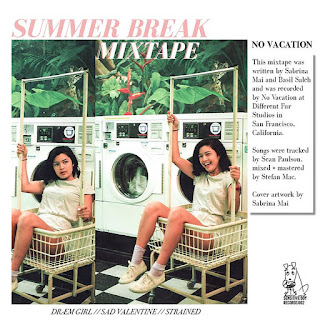 No Vacation - Summer Break Mixtape - Single (2015) [iTunes Plus AAC M4A]