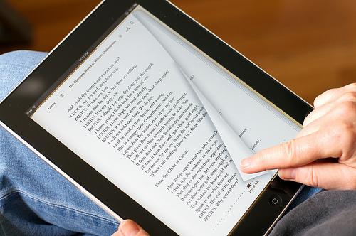 Cara Mendapatkan E-Book Gratis dari Internet