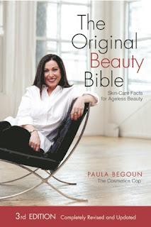The Original Beauty Bible : Paula Begoun Download Free Health Book