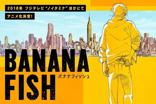 Download Anime Dragon Crisis Banana Fish Sub Indo Episode 1-22 [Batch X265]