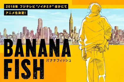 Download Anime Dragon Crisis Banana Fish Sub Indo Episode 1-22 [Batch X265]