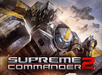 Supreme Commander 2 [Full] [Español] [MEGA]