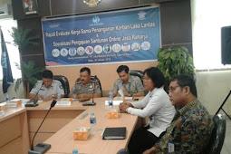 M.H Ritonga Evaluasi Kerjasama Penanganan Korban Laka Lantas dan Santunan Jasa Raharja