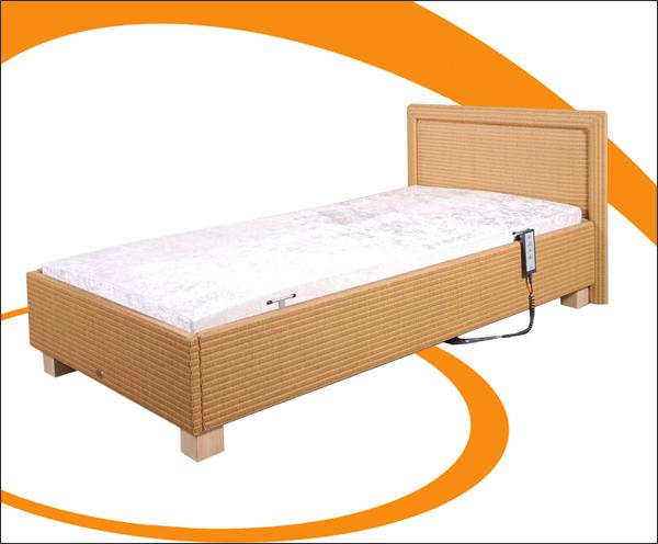 Nowoczesna architektura Łóżka Rehabilitacyjne: Domowe łóżko pielęgnacyjne PB 532 w ofercie LW03