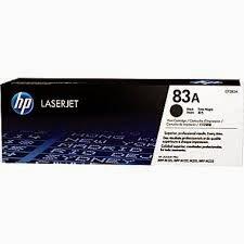 JUAL Tinta Toner HP 83A untuk HP Laserjet M127FN M201n M201nw