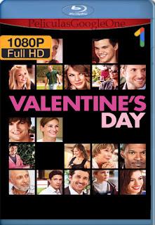 Dia de los Enamorados (Valentine's Day) (2010) [1080p BRrip] [Latino-Inglés] [LaPipiotaHD]
