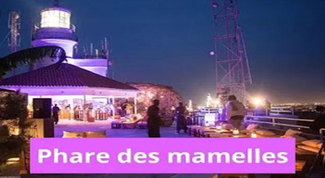 Restaurant, auberge, cuisine, bar, plat, boisson, buffet, phare, LEUKSENEGAL, Dakar, Sénégal, Afrique