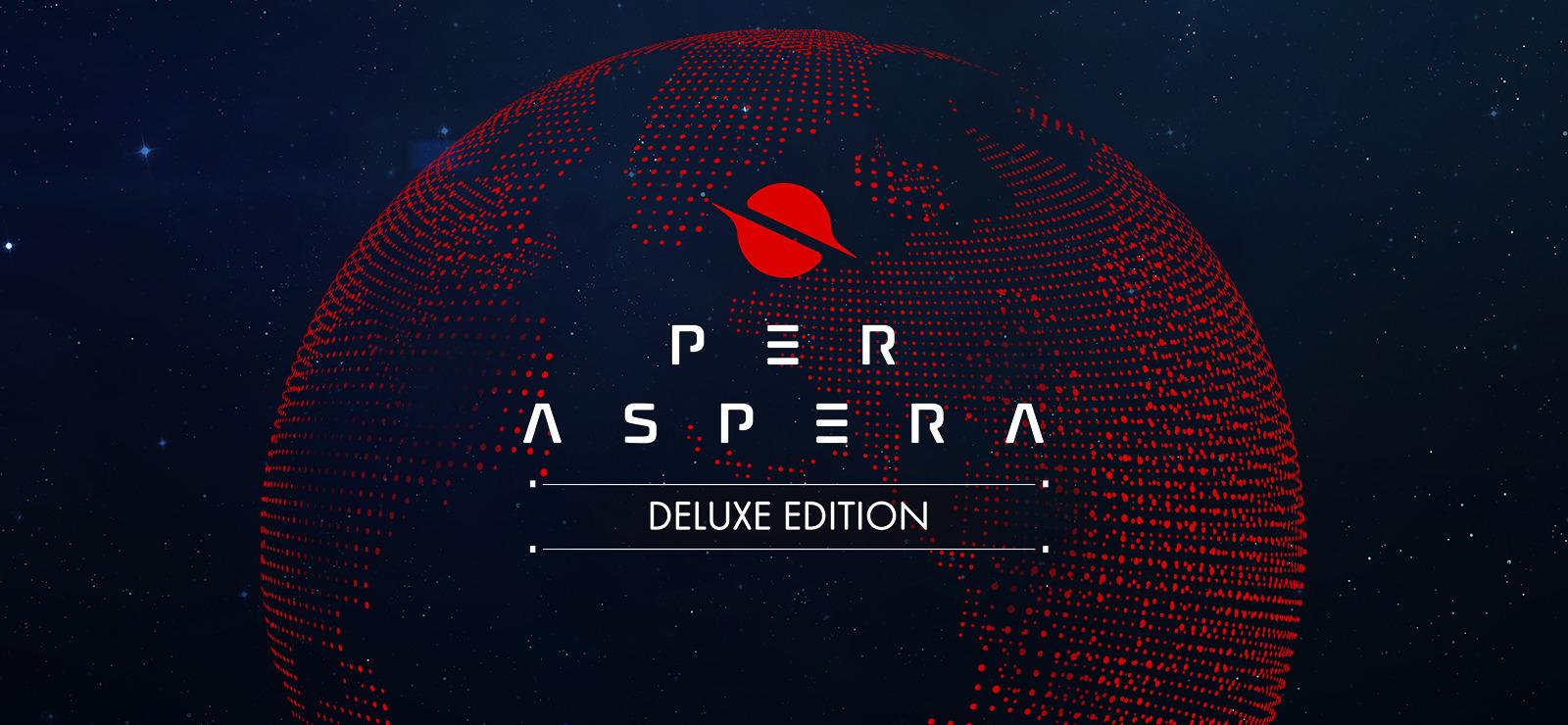 Per Aspera Deluxe Edition-GOG