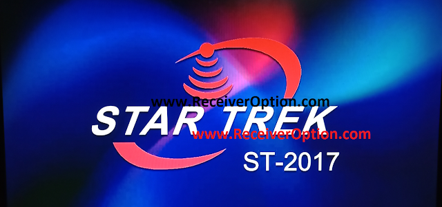 STAR TREK ST-2017 1506TV ORIGINAL SOFTWARE WITH ECAST & IMEI CHANGING OPTION