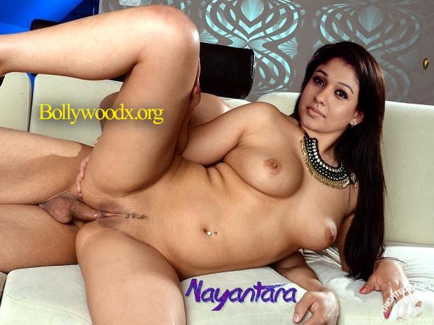 Nayanthara Sex P