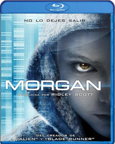 Morgan [2016] [BD25] [Latino]