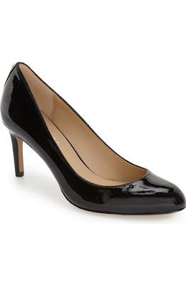 zapatos de charol para mujer