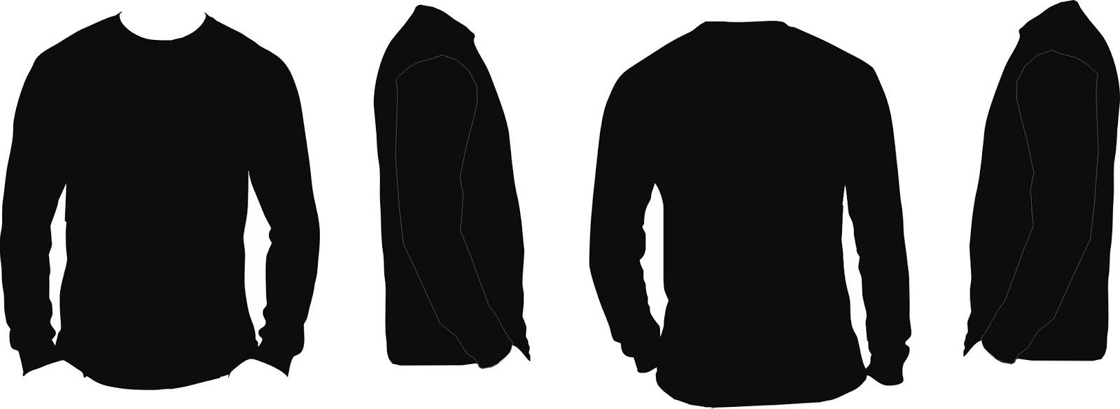 55 Koleksi Gambar Desain Kaos Polo Lengan Panjang Cdr Gratis Terbaru Unduh Gratis