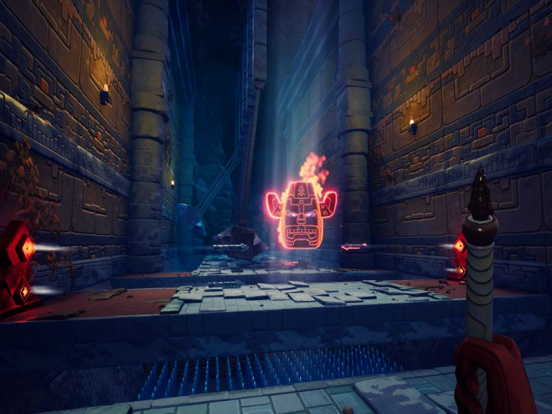 Phantom Abyss Highly Compressed Free Download
